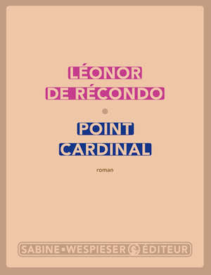 couverture du livre Point Cardinal